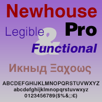 Newhouse DT