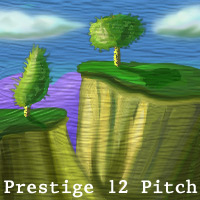Prestige 12 Pitch