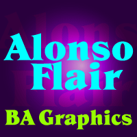 Alonso Flair