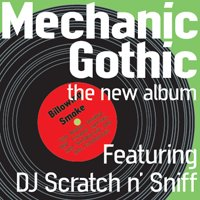 Mechanic Gothic DST