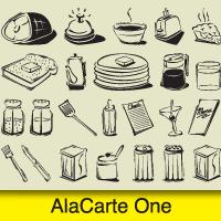 AlaCarte One