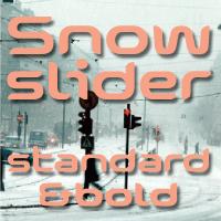 Snowslider Poster