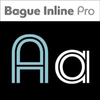 PF Bague Inline Pro
