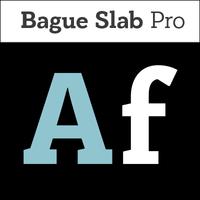 PF Bague Slab Pro