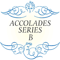Accolades Series B by astype