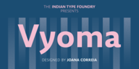 Vyoma Font Download