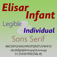 Elisar DT Infant