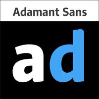 PF Adamant Sans Pro