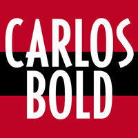 Carlos Bold by Jason Castle