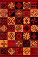 Afrika Motifs by Jason Castle