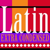 Latin Extra Condensed by Jason Castle