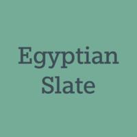 Egyptian Slate