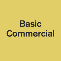 Basic Commercial