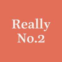 Really No 2