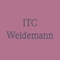 ITC Weidemann