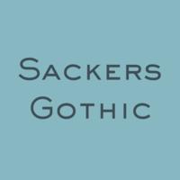Sackers Gothic