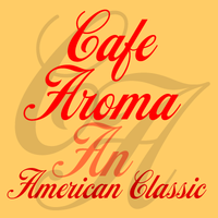 Cafe Aroma Poster