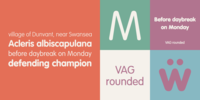 VAG Rounded™ Font Download
