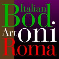 Bodoni Roma