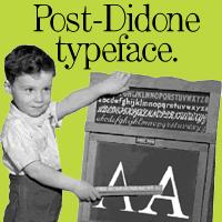 Artefact Poster