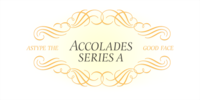 Accolades Series A by astype