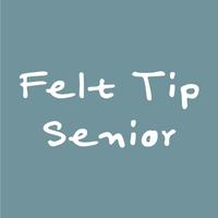 Felt Tip Senior