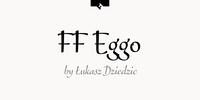 FF Eggo™ Font Download