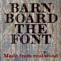 Barnboard
