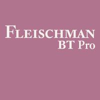 Fleischman BT Pro