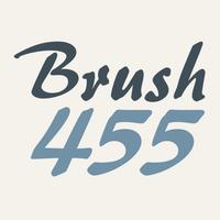 Brush 455
