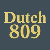 Dutch 809