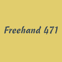 Freehand 471