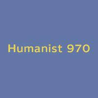 Humanist 970