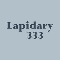 Lapidary 333