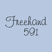 Freehand 591