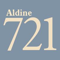 Aldine 721 Poster