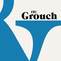 ITC Grouch