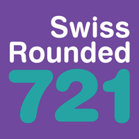 Swiss 721 Rounded