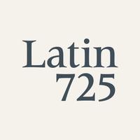 Latin 725