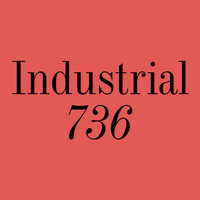 Industrial 736 Poster