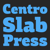 PF Centro Slab Press