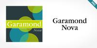 Garamond Nova Pro Font Download