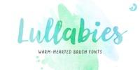Lullabies Font Download