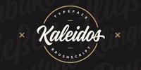 Kaleidos Font Download