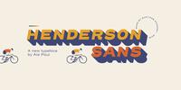 Henderson Sans Font Download