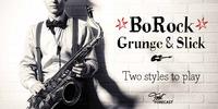 BoRock Font Download