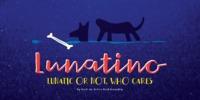 Lunatino Font Download