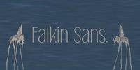 Falkin Sans Font Download