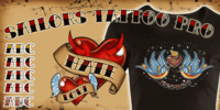 Sailors Tattoo Pro  by Otto Maurer