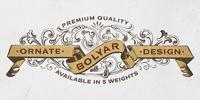 FM Bolyar Ornate Pro Font Download